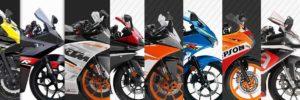 supersport racing motosiklet kasko