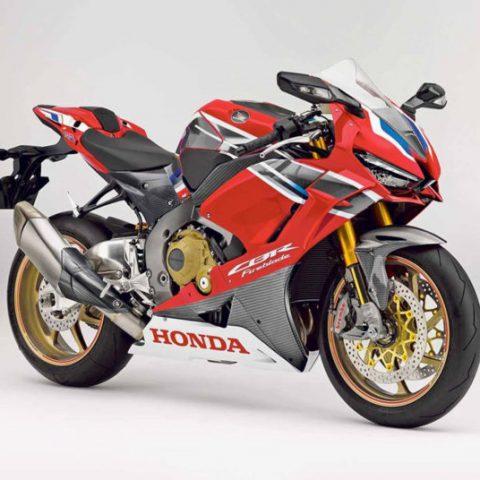 Honda Fireblade CBR1000RR