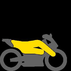 Motosiklet Kasko Icon