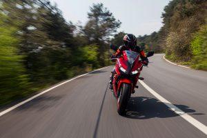 Motosiklet Kasko Sigortası