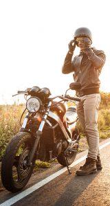 motosiklet kasko teminatlari